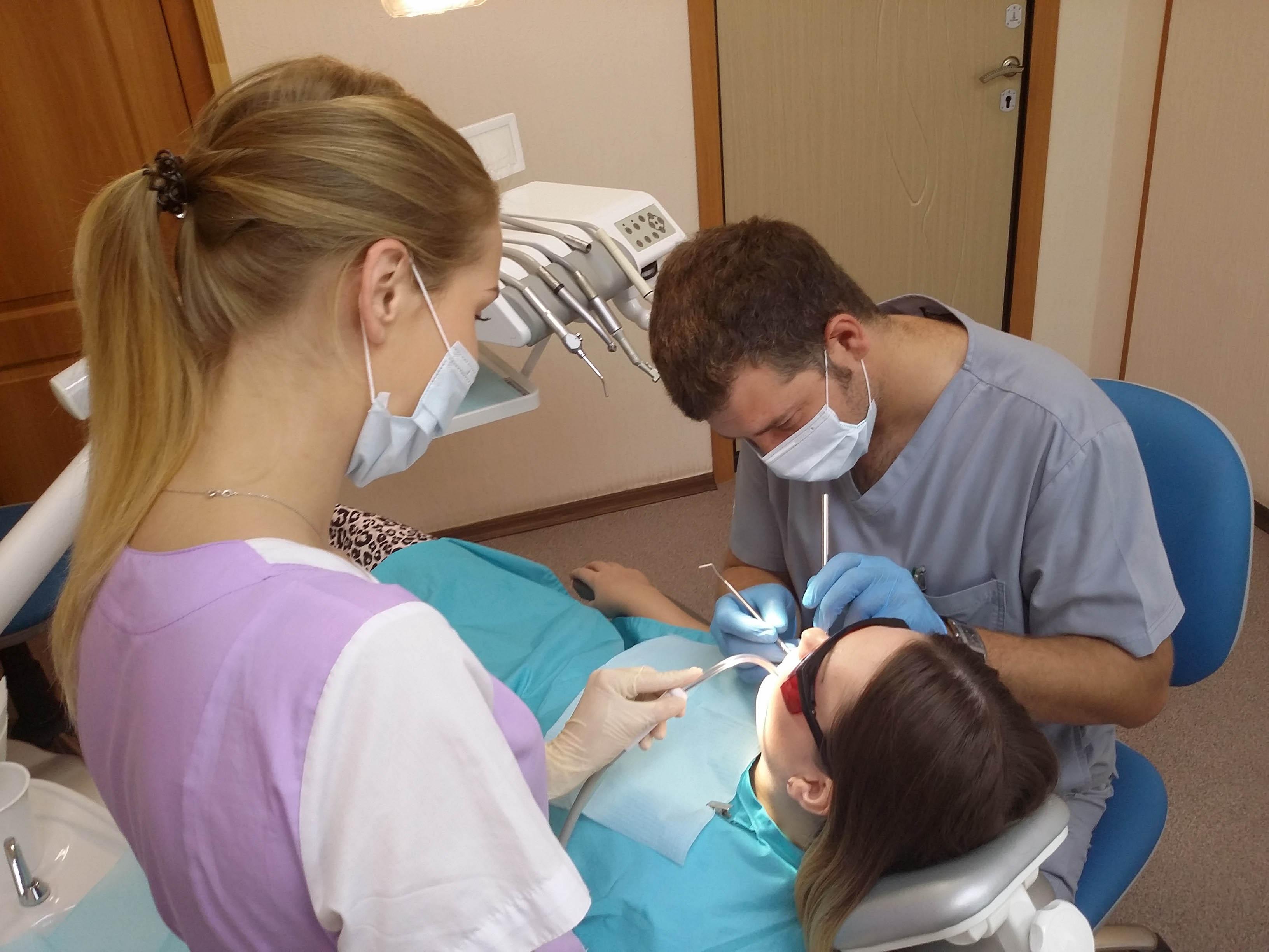 Стоматология Екатеринбург